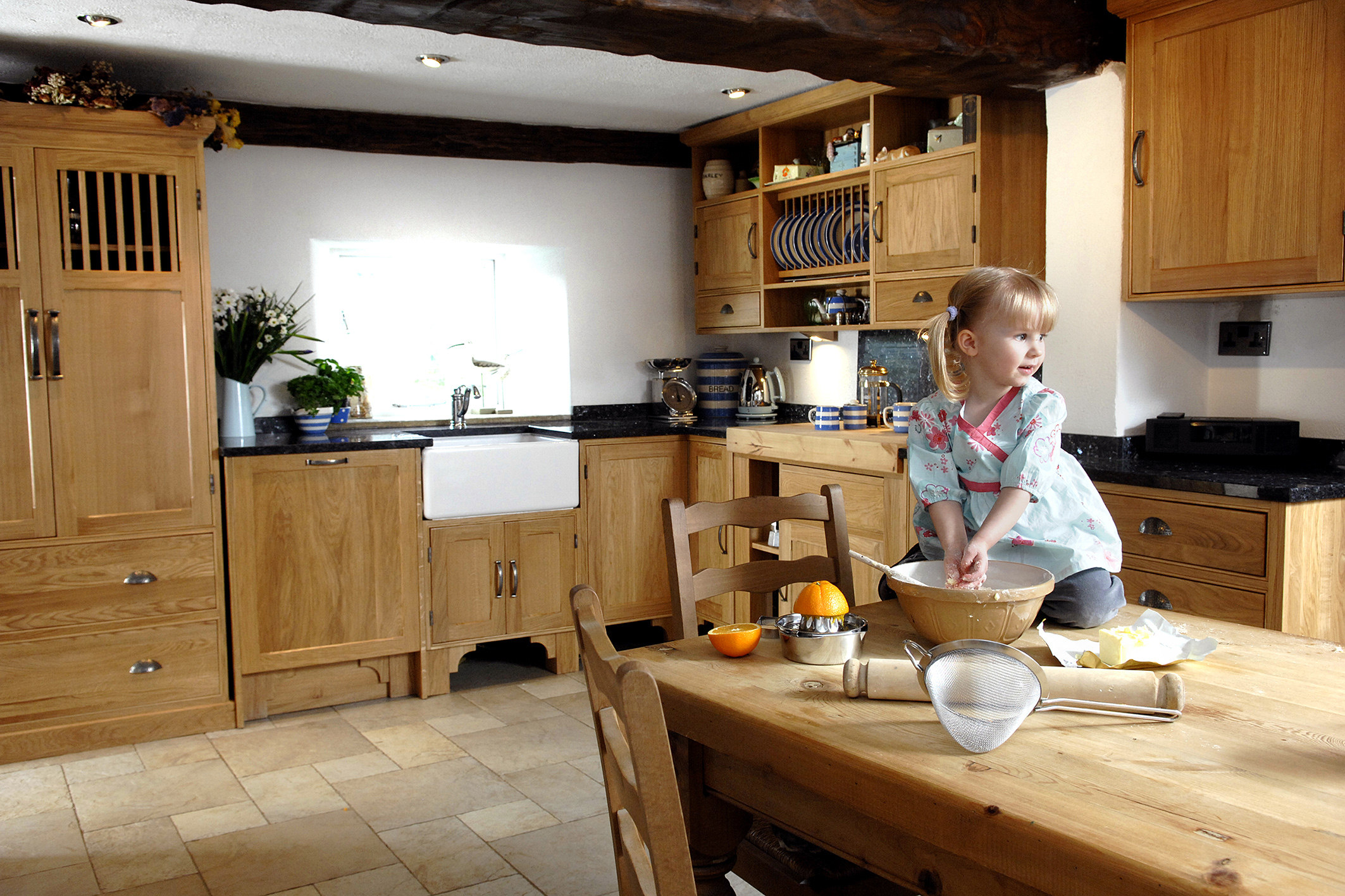 © Picture by Morgan O'Driscoll Photography  6-2-08  Picture shows Dovetail Furniture 01535 607177.  Further Info Telephone: 0779 679 3782 www.morganodriscoll.co.uk